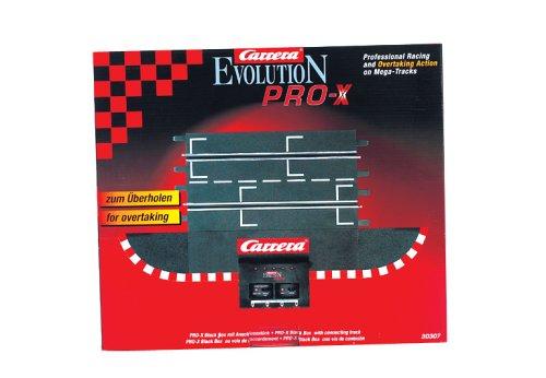 Carrera PRO-X Black Box