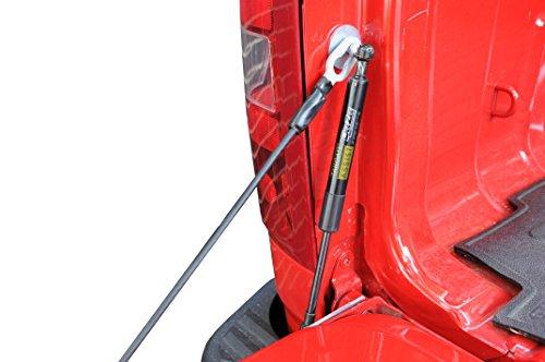 Dodge Ram 1500 2500 3500 Dee Zee DZ43301 Tailgate Assist Shock For 2009-2017