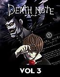 The Death Note Horror manga: Death Note Manga best Vol 3 (English Edition)