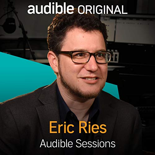 Eric Ries cover art