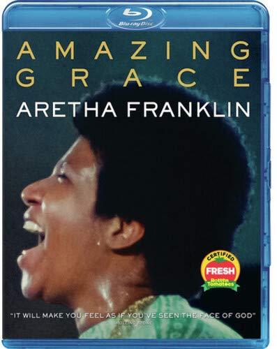Amazing Grace [Blu-ray]