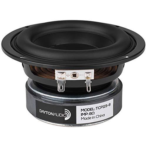 Dayton Audio TCP115-8 4