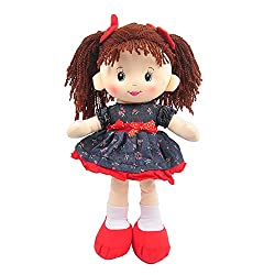 which is the best cute rag dolls in the world