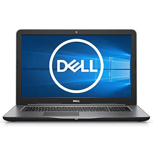 Dell Inspiron 17 5767, Intel Core i5-7200U, 8GB RAM, 1TB SATA, 17.3' 1920x1080 FHD, 4GB AMD Radeon R7 M445, DVD-RW, Dell 1 YR WTY + EuroPC Warranty Assist, (Renewed)