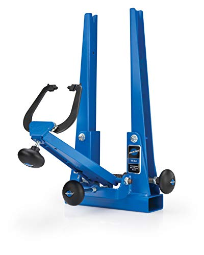 Park Tool Professional Wheel Truing Stand, Blue