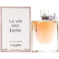 Lancome La Vie Est Belle Eau de Women's Perfume 3.4 Oz