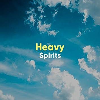 # Heavy Spirits