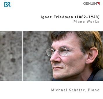 Friedman: Piano Music