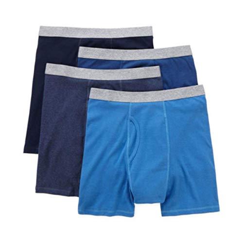 Stafford Underwear Mens Boxer Briefs