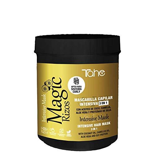 Mascarilla capilar intensiva 3 en 1 Intensive Mask Magic Rizos 700 ml