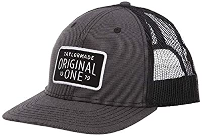 TaylorMade 2019 Lifestyle Trucker Hat