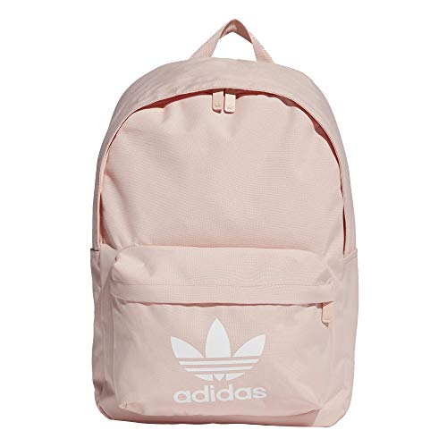 Adidas AC Classic Backpack Rucksack (pink, one Size)
