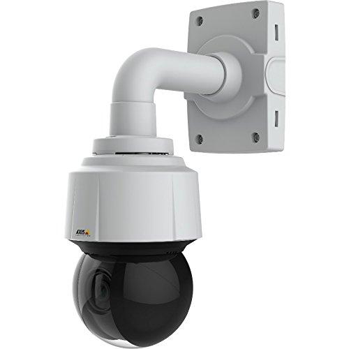 Axis Q6114-E Cámara de seguridad IP Interior y exterior Almohadilla Blanco 1280 x 720 Pixeles - Cámara de vigilancia (Cámara de seguridad IP, Interior y exterior, Almohadilla, Blanco, Pared, A