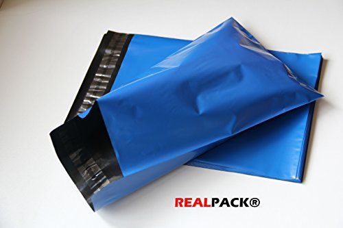 34cm Poly Mailer Plastic Shipping Mailing Bags Envelope Polybag New zrshygs Courier Bags For Deliveries 100Pcs 20