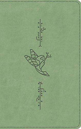 ESV Kid's Bible, Thinline (TruTone, Bird of the Air)