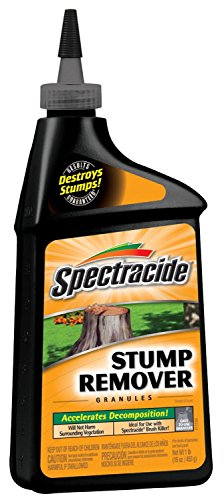 Spectracide 66420 1 lb Stump Remover Granules Pack of 6