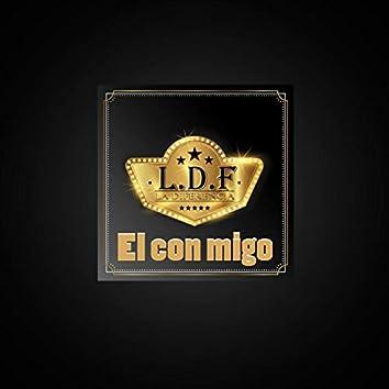 El Conmigo (feat. J-nathan El Poeta, Celesty Music)