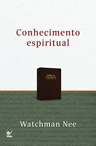 Conhecimento Espiritual