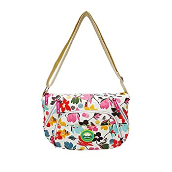 Lily Bloom Lily Bloom Colette Convertible Cross Body  Blooming Bees