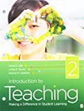 BUNDLE: Hall: Introduction to Teaching 2e Loose-Leaf + Hall: Introduction to Teaching Interactive eBook 2e