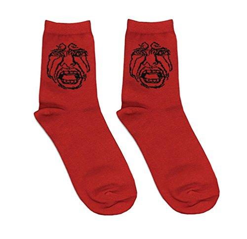 Berserk Behelit Face Socks