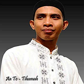 Aa To Tihamah Nasyid Slow Rock