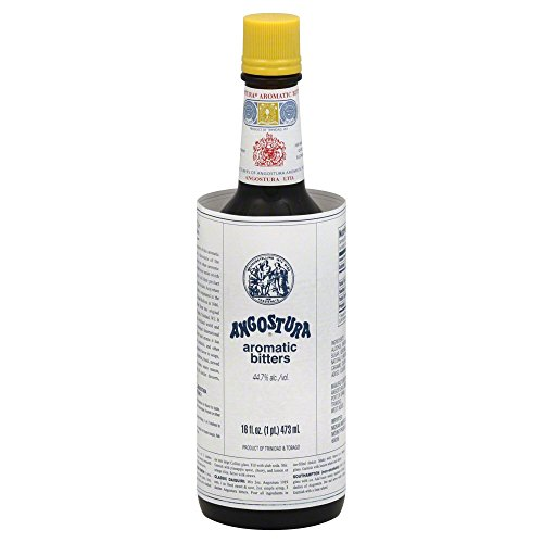 Angostura Aromatic Bitters 16.0 OZ(Pack of 4)