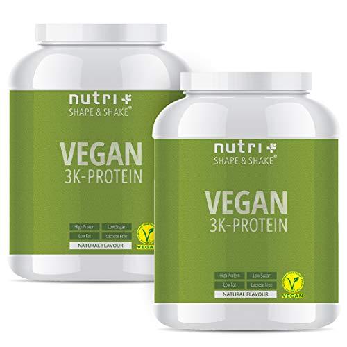 Dimagrante Protein Vegetarische Ernährung