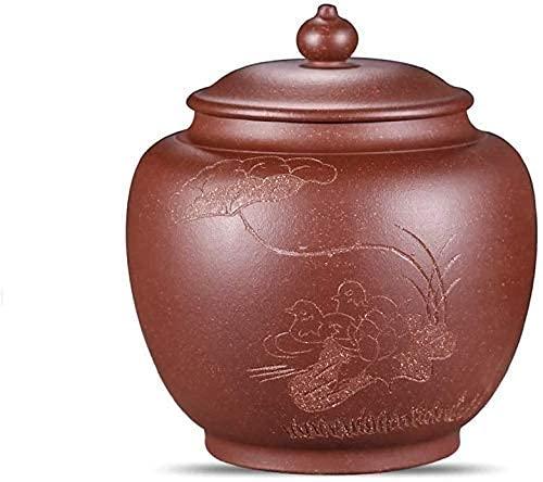 Mini Urnas de cremación Pet Urna de cremación para mascotas Urna de cremación para cenizas, Urna de cremación para adultos Ataúd de cenizas