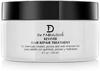 De Fabulous Reviver Hair Repair Treatment, 250ml