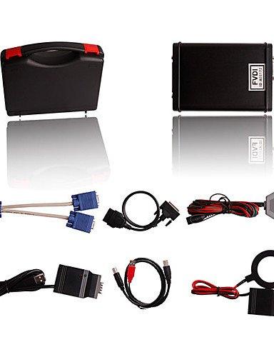 fVDI ABRITES Kommandant für VAG VW-AUDI Seat Skoda (v24) Software USB-Dongle fVDI für VAG-Kommandant mit softdog