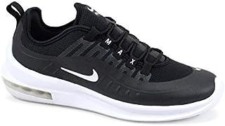 Tênis Air Max Axis Nike Preto Branco - AA2146-003