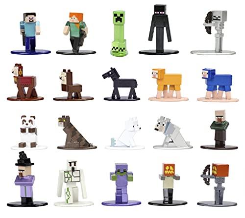 Jada Toys 253265004 Minecraft Nano...