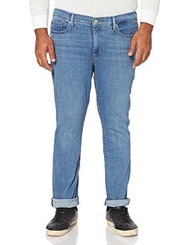 Levi's Damen 314 Shaping Straight Jeans, Lapis Speed