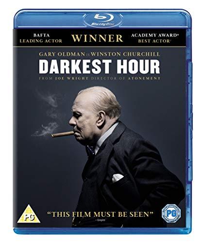 Darkest Hour [Blu-ray] [2017]