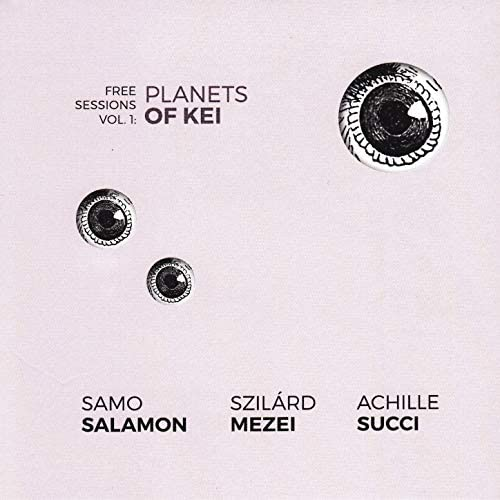 Samo Salamon, Szilard Mezei & Achille Succi