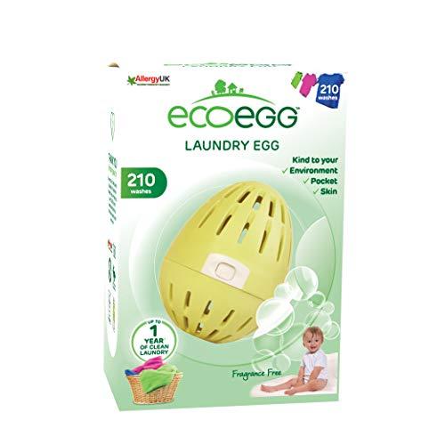 Ecoegg Alternate to Washing Detergents 210 Wash
