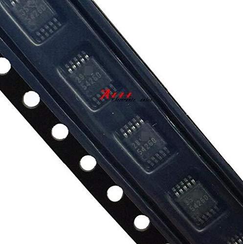 Switch Regulator 100PCS 54260 TPS54260 TPS54260DGQ Max 50% Manufacturer OFFicial shop OFF TPS54260DGQR
