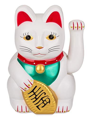 Charm playa 925 gato de la suerte