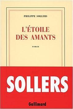 L'Etoile des amants 2070769771 Book Cover