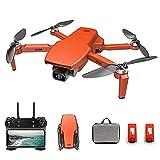 MAFANG Drone con GPS Telecamera 4K FHD, Trasmissione WiFi 5G, modalità Ritorno Home, modalità...