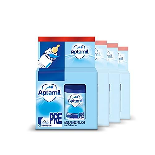 Aptamil Pronutra-ADVANCE PRE, trinkfertig, 4x2x90ml