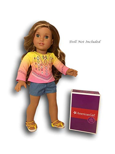 American Girl - Lea Clark - Lea's Bahia Outfit for Dolls for Dolls - American Girl of 2016 by American Girl