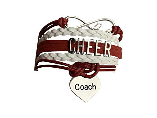 Best Gift Ideas For Cheer Coach Unique Gifter