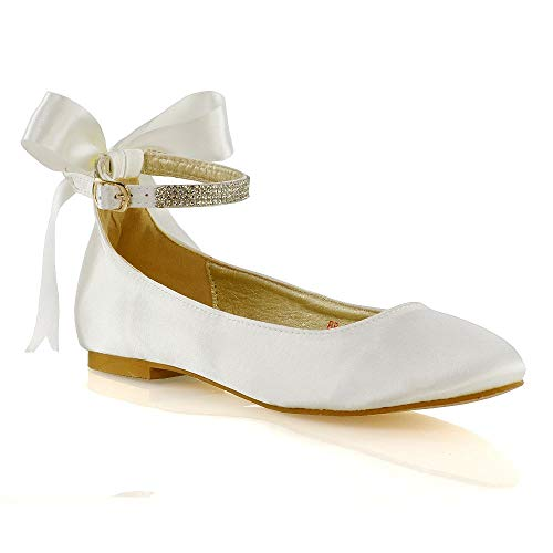 Top 10 best selling list for essex glam flat shoes