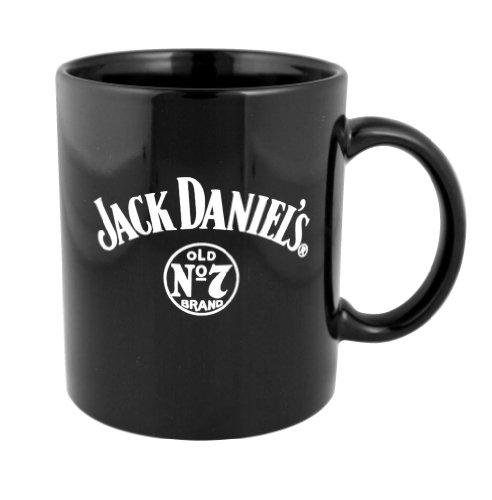 Jack Daniel's lizenzierte Barware Kaffeetasse
