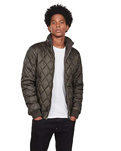G-STAR RAW Meefic Quilted Long Sleeve Jacket voor heren