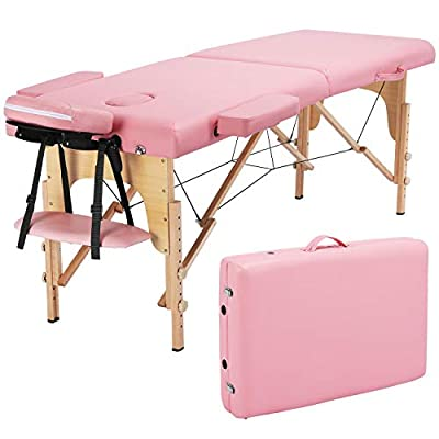 Yaheetech Fold Up Massage