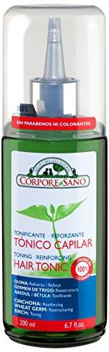 Corpore Sano, Relajante del cabello - 200 ml.