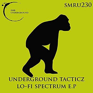 Lo-Fi Spectrum E.P